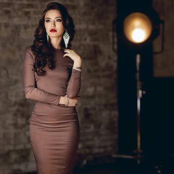Анастасия Костенко подтвердила роман с Дмитрием Тарасовым