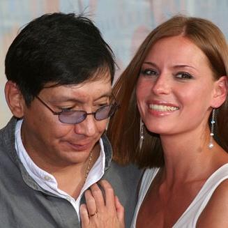 Любовь Толкалина и Егор Кончаловский расстались