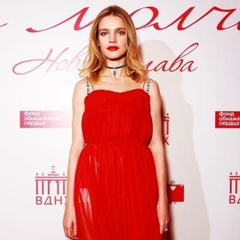 Наталья Водянова создала петицию в поддержку Юлии Самойловой