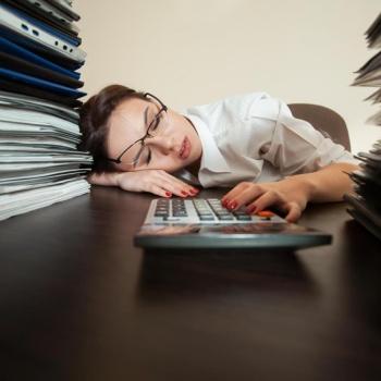 Топ самых скучных профессий в мире
