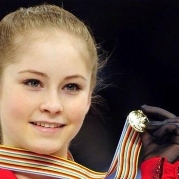 Юлия Липницкая вновь возвращается в сборную