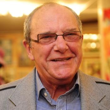 Народный артист России Эммануил Виторган в свои 77 лет вновь станет отцом