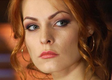 Мэрилин Керро  подтвердила разрыв с Александром Шепсом