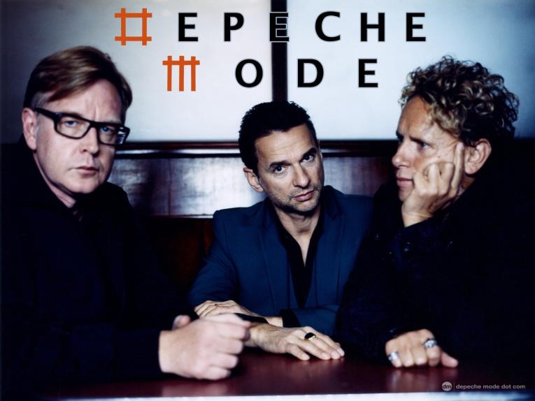 Группа Depeche Mode выпустила новый клип с обзором 360 градусов