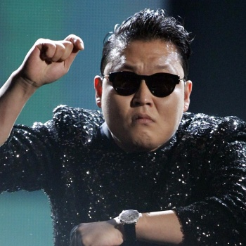 Gangnam Style больше не самое популярное видео в мире