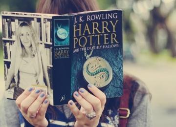 Анонсирован выход новых книг о Вселенной Гарри Поттера