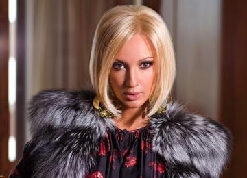 Лера Кудрявцева опровергла слухи о том, что в ее семье наступил кризис