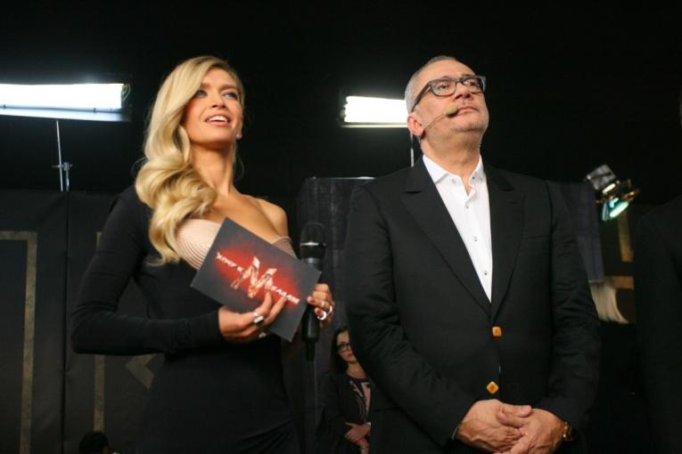 Константин Меладзе впервые рассказал о семейной жизни с Верой Брежневой
