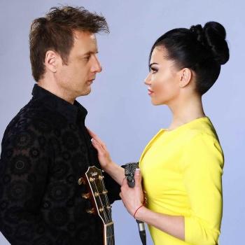 Олег Ломовой увел жену у Дидюли