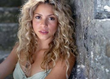 Шакира презентовала новый сингл