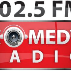 Comedy Radio теперь на 101.ru!
