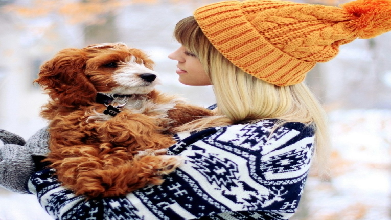 В чем встречать год Собаки: модная астрология от Виктории Смоляницкой