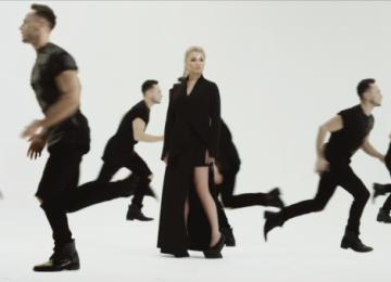 Шокирующие подробности нового клипа Кати Лель