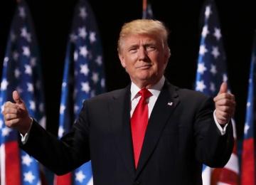 Дональд Трамп рассказал, какие мигранты нужны в США