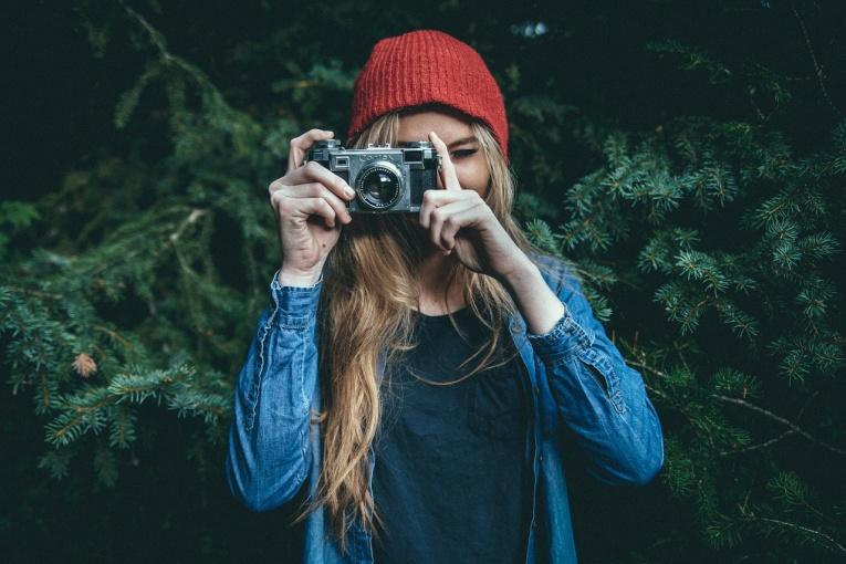 Фотограф и предприниматель: самые популярные профессии в российском Tinder