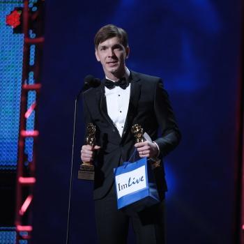 Россиянин завоевал четыре «Порно-Оскара»
