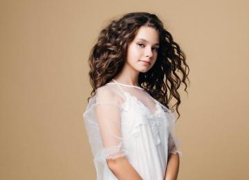 Анна Черноталова рассказала о записи собственного альбома
