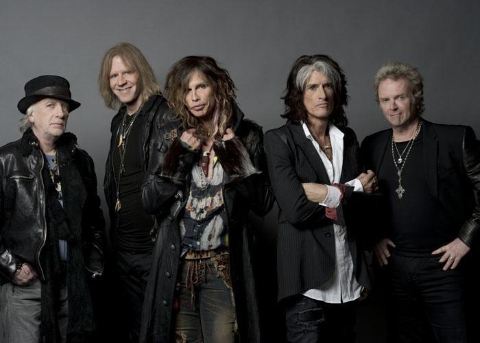 Группа Aerosmith распадается
