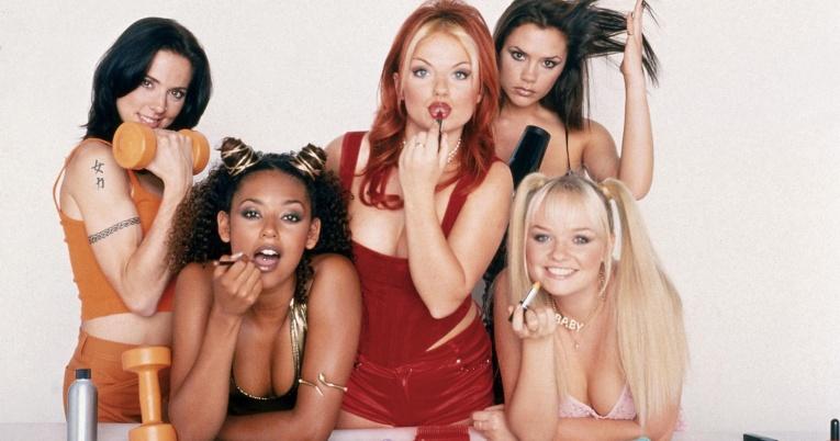Триумфальное возвращение! Spice Girls едут в тур!