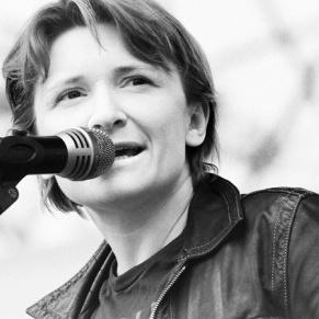 Диана Арбенина мечтает спеть со Шнуровым