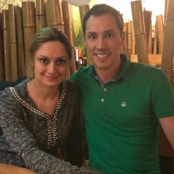 Карина Мишулина живет в стрессе из-за угроз от фанатов Еремеева