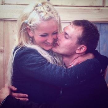 Степан Меньшиков пойдет на кастинг женихов для Ольги Бузовой