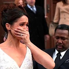 Стали известны детали свадебного образа Меган Маркл
