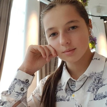 Дочь Анастасии Волочковой начала зарабатывать в Instagram