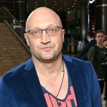 Гоша Куценко впервые показал младшую дочь