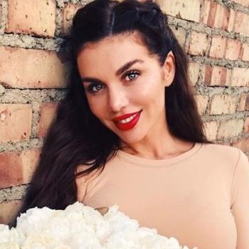 Анна Седокова жалуется на одиночество