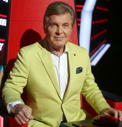 Лев Лещенко рассуждает о молодых исполнителях