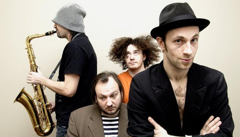 Концерт Billy's Band в Москве