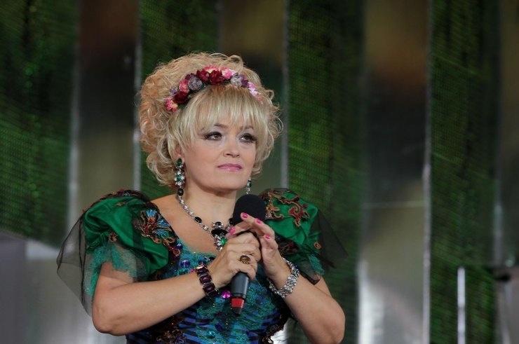 Надежда Кадышева призналась в депрессии