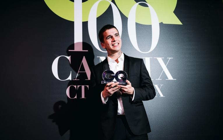 Журнал GQ огласил ежегодный список 100 самых стильных мужчин