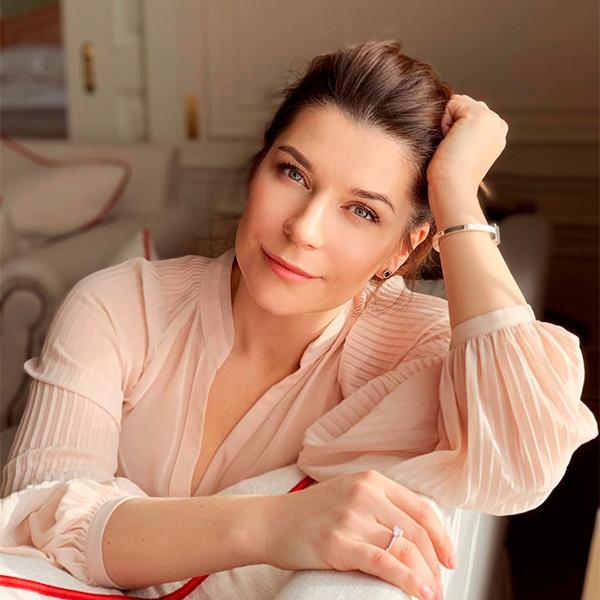 Екатерина Волкова не смогла получить роль в новом проекте