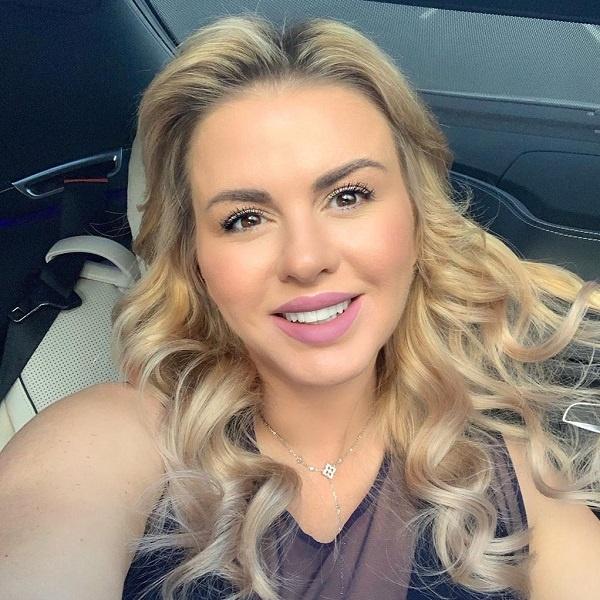 Анна Семенович развеяла слухи о себе