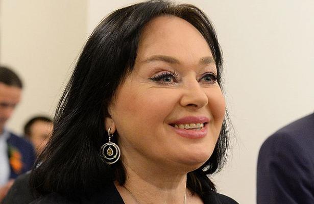 Аккаунт Ларисы Гузеевой взломали интернет-мошенники