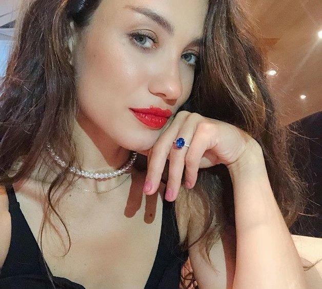 Виктория Дайнеко познакомилась с Марио Касасом