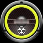 ELECTRonic METRONOM sound