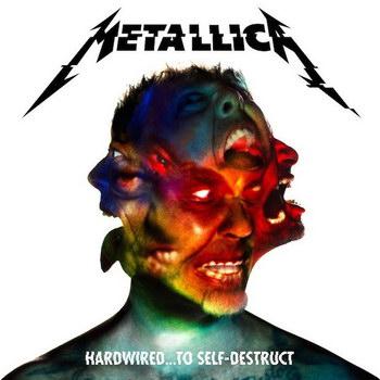 Metallica выпустит новый альбом в ноябре
