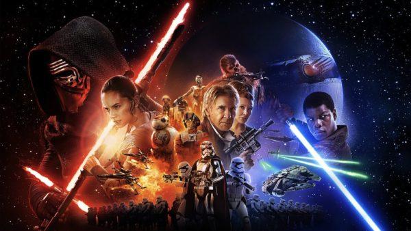 Названы самые ожидаемые фильмы 2017 года