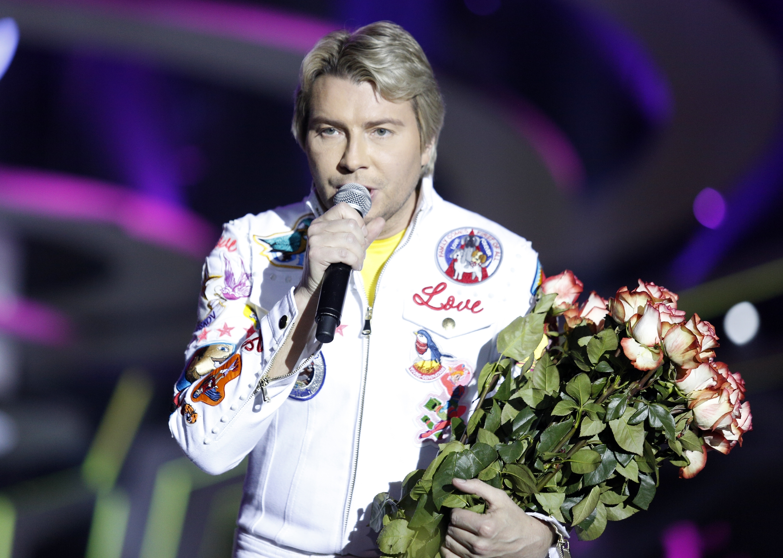 Свадьбы не будет! Николай Басков и Виктория Лопырева перенесли торжество
