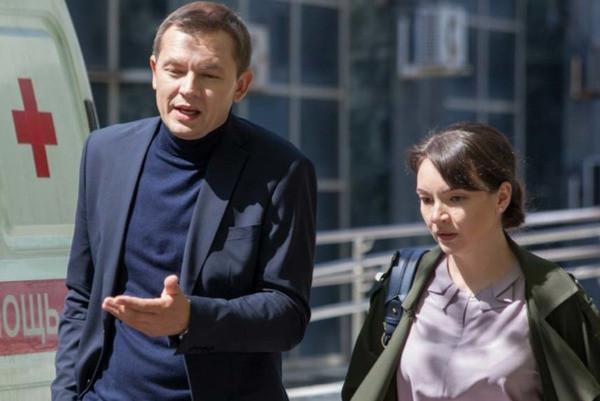 Алексей Фатеев тайно женился во второй раз